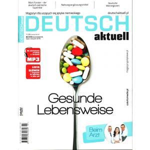Deutsch Aktuell. MAGAZYN nr 89/2018