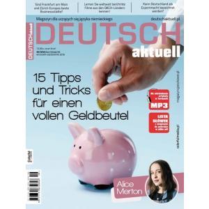 Deutsch Aktuell. MAGAZYN nr 90/2018