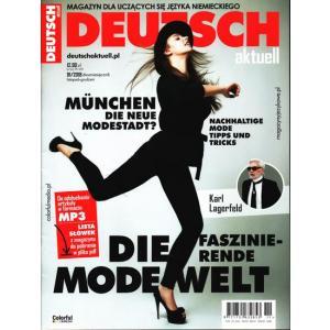 Deutsch Aktuell. MAGAZYN nr 91/2018