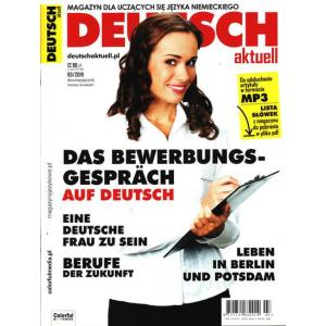 Deutsch Aktuell. MAGAZYN nr 93/2019