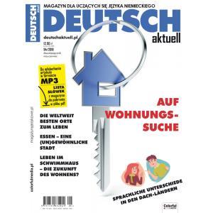 Deutsch Aktuell. MAGAZYN nr 94/2019
