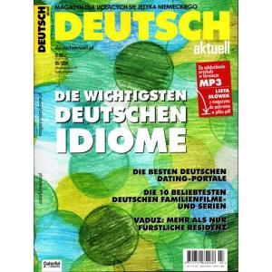 Deutsch Aktuell. MAGAZYN nr 95/2019