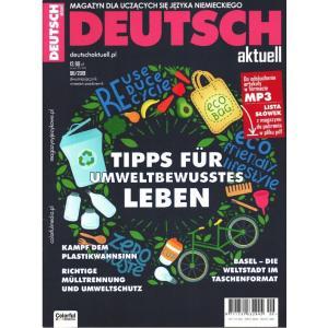 Deutsch Aktuell. MAGAZYN nr 96/2019