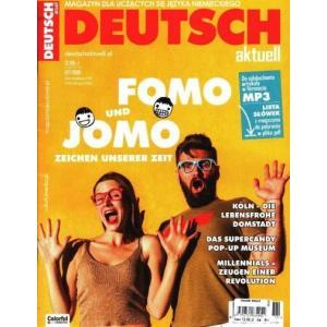 Deutsch Aktuell. MAGAZYN nr 97/2019