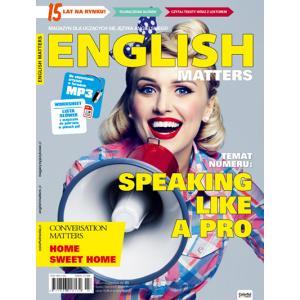 English Matters. Magazyn 89/2021