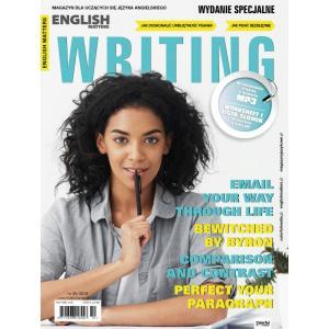 English Matters. MAGAZYN Wydanie Specjalne nr 35/2019: Writing