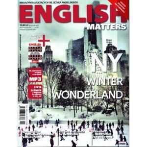 English Matters. MAGAZYN nr 67/2017