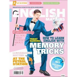 English Matters MAGAZYN nr 72/2018