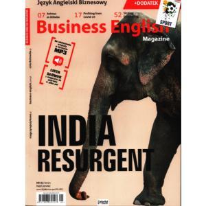 Business English MAGAZYN nr 83/2021