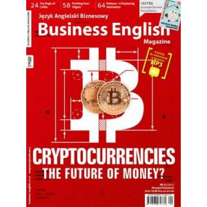 Business English Magazine. MAGAZYN nr 61/2017