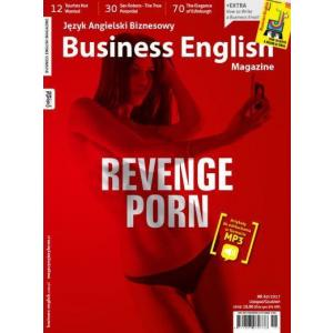 Business English Magazine. MAGAZYN nr 62/2017