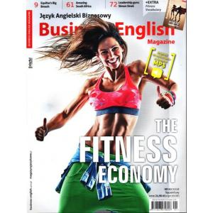 Business English Magazine. MAGAZYN nr 63/2018