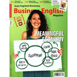 Business English. MAGAZYN nr 64/2018