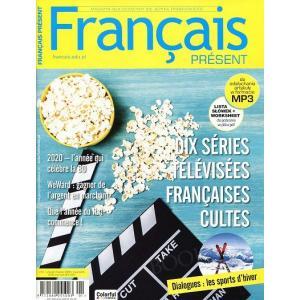 Francais Present MAGAZYN nr 51/2020