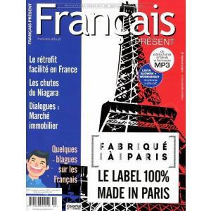 Francais Present MAGAZYN nr 52/2020