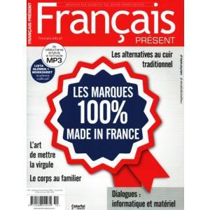 Francais Present MAGAZYN nr 54/2020
