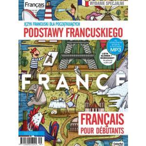 Francais Present MAGAZYN wyd. specjalne nr 2/2020 Dla początkujących