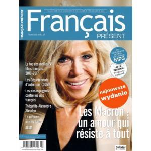 Francais Present. MAGAZYN nr 44/2018