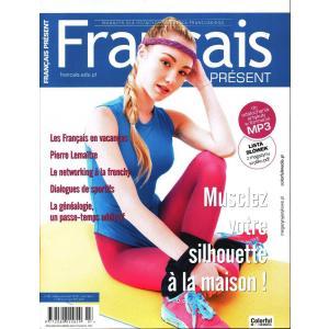 Francais Present. MAGAZYN nr 45/2018