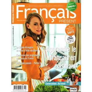 Francais Present. MAGAZYN nr 46/2018