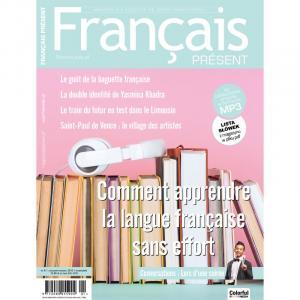 Francais Present. MAGAZYN nr 47/2019