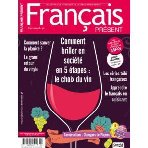 Francais Present. MAGAZYN Nr 48/2019