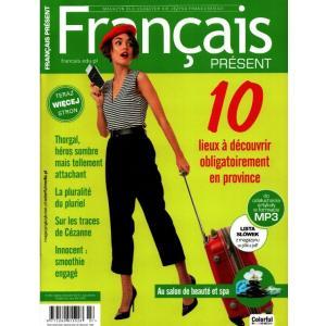 Francais Present. MAGAZYN nr 49/2019