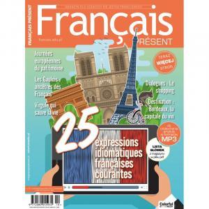 Francais Present. MAGAZYN nr 50/2019