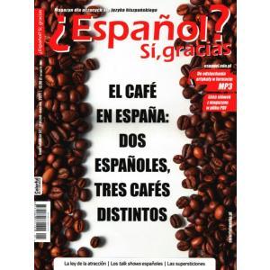 Espanol? Si, gracias Magazyn nr 53/2021Espanol? Si, gracias MAGAZYN nr 52/2020