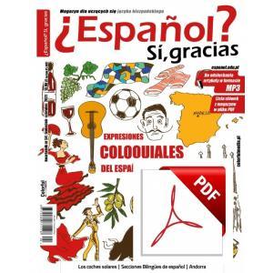 Espanol? Si, gracias Magazyn nr 54/2021
