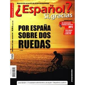 Espanol? Si, gracias MAGAZYN 39/2017
