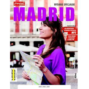 Czasopismo Espanol? Si, gracias: Madrid. Wyd. Specj. Nr 1/2018