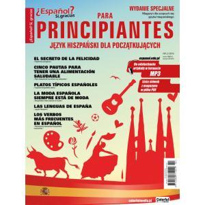 Espanol? Si, Gracias. Wydanie Specjalne nr 2/2019: Język Hiszpański Dla Początkujących