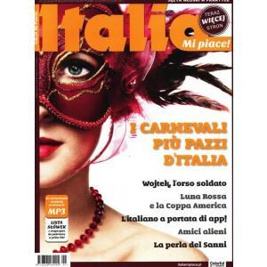 Italia Mi piace! MAGAZYN Nr 25/2020