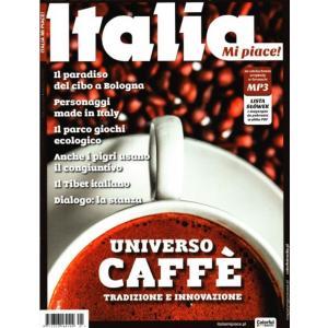 Italia mi piace! Magazyn nr 29/2021