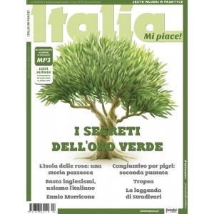 Italia mi piace! Magazyn nr 30/2021