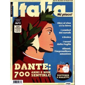Italia mi piace! Magazyn nr 31/2021