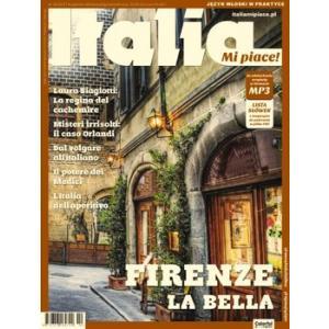 Italia Mi piace! MAGAZYN nr 16