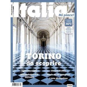 Italia Mi piace! MAGAZYN nr 17/2018
