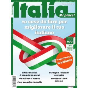 Italia Mi piace! MAGAZYN nr 18/2018