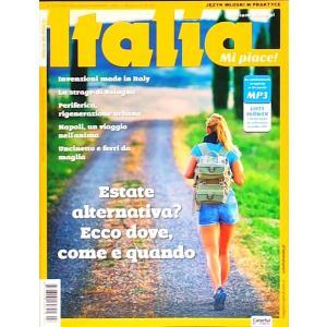 Italia Mi piace! MAGAZYN Nr 19/2018