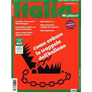 Italia Mi Piace! Magazyn nr 20/2018