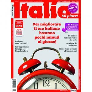 Italia Mi piace! MAGAZYN Nr 21/2019