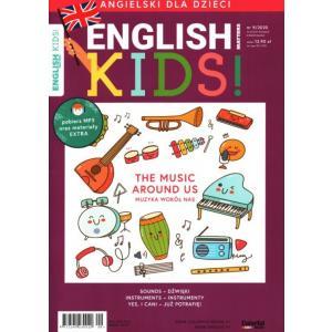 English Matters Kids! Nr 9/2020