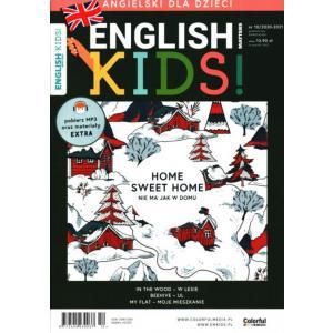 English Matters Kids! 10/2021