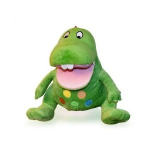 Pacynka dinozaur Dex
