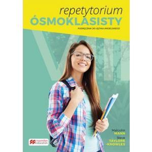 Repetytorium Ósmoklasisty. Język Angielski. Książka Ucznia (Wersja Wieloletnia)