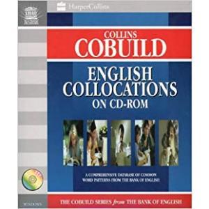 Collins Cobuild Collocation CD-ROM