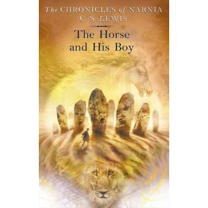 Chronicles of Narnia: Horse and His Boy (3)