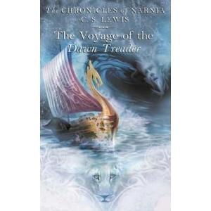 Chronicles of Narnia: The Voyage of the Dawn Treader (5)